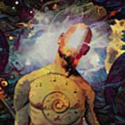 Subconsciousness Poster