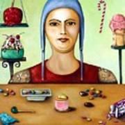 Sugar Addict Poster