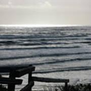 Sullen Seas Poster