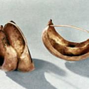 Sumerian Jewelry Poster