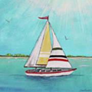Summer Breeze-d Poster