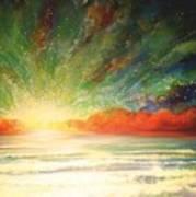 Sun Bliss Poster