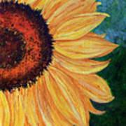 Sun Lover Poster