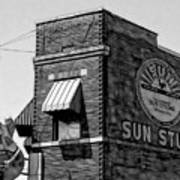 Sun Studio Collection Poster