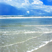 Sunny Beach Poster