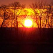 Sunrise 5 1 2009 002c Poster