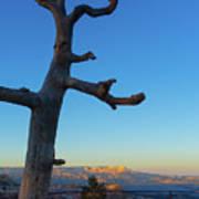 Sunrise Bryce Canyon Poster