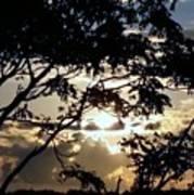 Sunrise Over Fort Salonga6 Poster