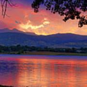 Sunset 6.27.10 - 28 Poster