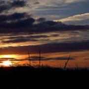 Sunset I I Poster