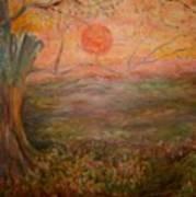 Sunset Rev. Poster