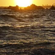 Sunset Summer 2009 Poster