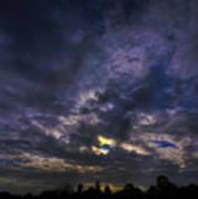 Sunseticus Dramaticus Poster
