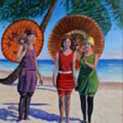 Sunshine Girls Poster