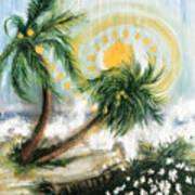 Sunshower   Poster