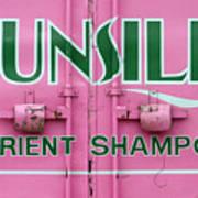 Sunsilk Poster