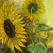 Sunworshipper II Poster