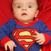 Super Baby Poster