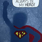 Super Pk Poster