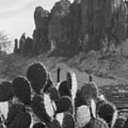 Superstition Mountain 2 Poster