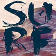 Surf V1 Poster