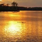 Surise-sunset 4 Poster