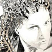 Susanna Wingarten Last Resort Of An Open Mind 2008 Poster