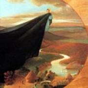 Swamp Angel 34 Paulozelinsky Sqs Paul O Zelinsky Poster