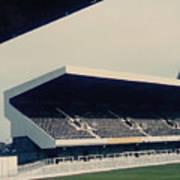 Swansea - Vetch Field - East Terrace 2 - 1970s Poster