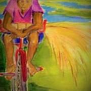 Sweet Grass Poster