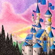 Sweet Heart Castle Poster