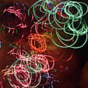 Swirls 2 Poster