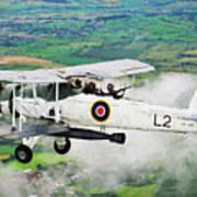 Swordfish Aircraft 2 Poster