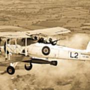 Swordfish Aircraft Poster