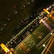 Sydney Harbour Bridge Bridge Poster