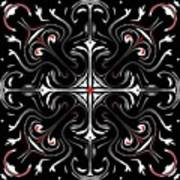 Symmetry 13 Poster