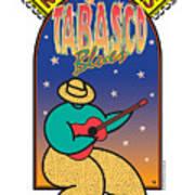 Tabasco Blues Poster