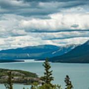 Tagish Lake Poster