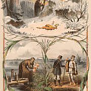 Tale Of The Marche Rich And Basil Homeless 1 Poster