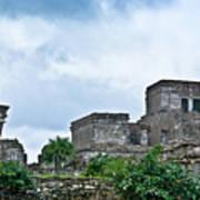 Talum Ruins 5 Poster