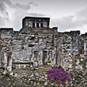 Talum Ruins 6 Poster