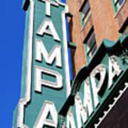 Tampa Tampa Poster