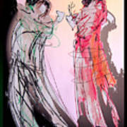 Tango Night Poster