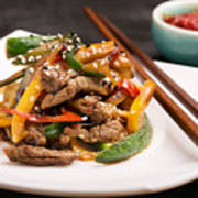 Taste Of China 2 Poster