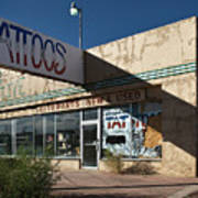 Tattoos And More Poster