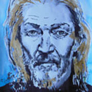 Ted Neeley Poster