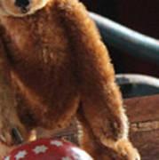 Teddy Bear Poster