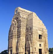 Teli Ka Mandir Temple Poster