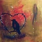Telltale Heart Poster