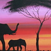 Tembo Poster